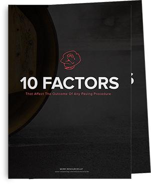 10 Factors Cover