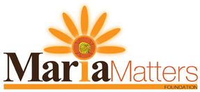 maria matters logo