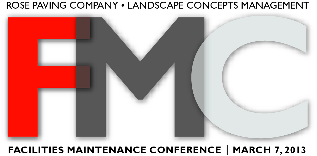 Facilities Maintenance Conference