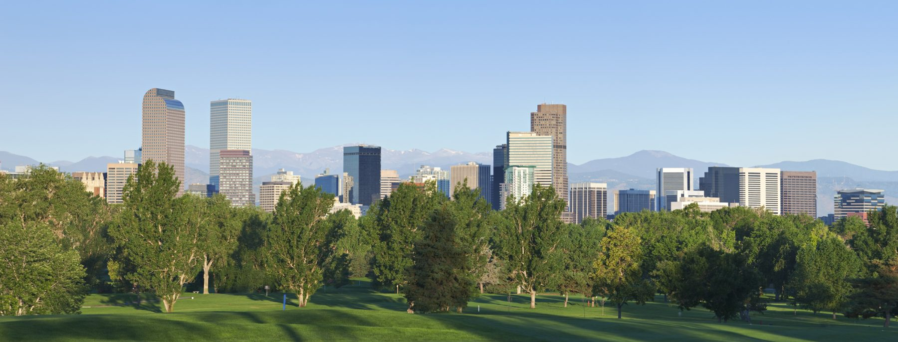 What's Happening Around Town: Denver, CO | Rose Paving
