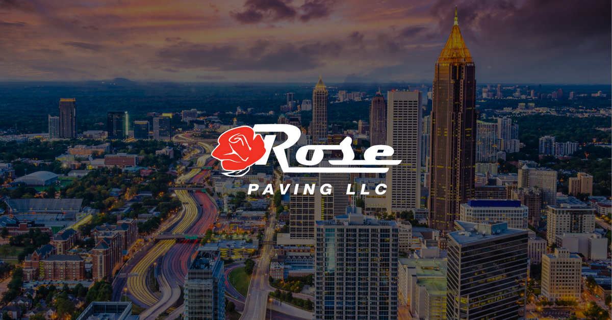 Rose Paving Spotlight on Atlanta Office
