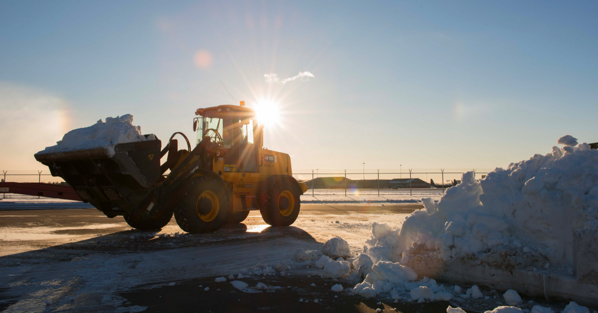 Winterizing Your Lot: Protecting Your Property Before the Freeze