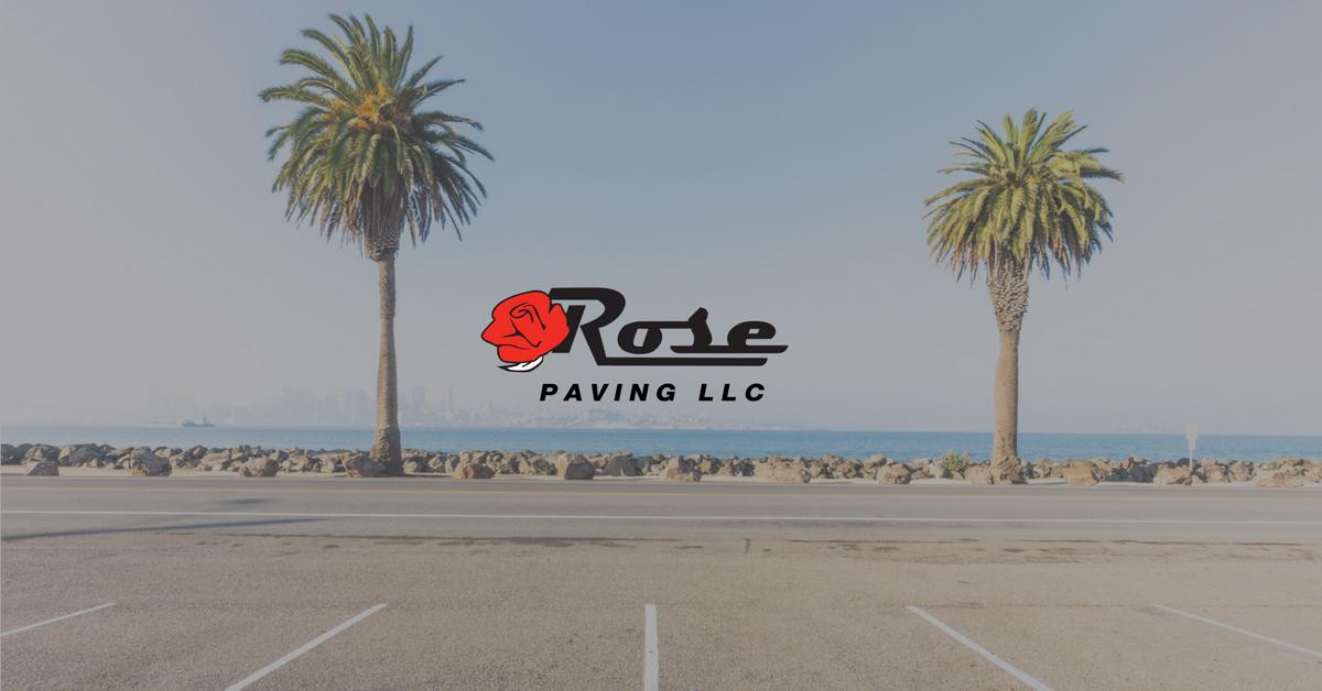 Rose Paving Southern California