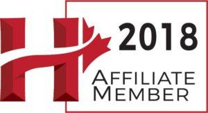 2018 affiliate member