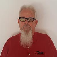 Robert Eiler Phoenix Staff