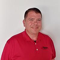 Clint Von Tobel Phoenix Staff