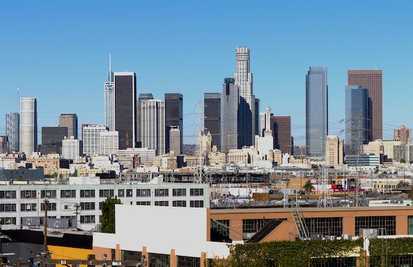 Asphalt Repair and parking lot maintenance in Los Angeles
