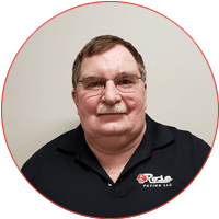 Kerry Willoughby, Account Manager/Estimator