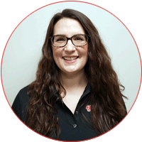 Laura Beth Sehar, Administrative Assistant