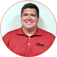 Tyler Parks, Project Manager