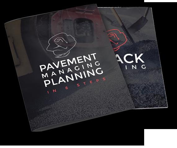 Pavement Managing Planning