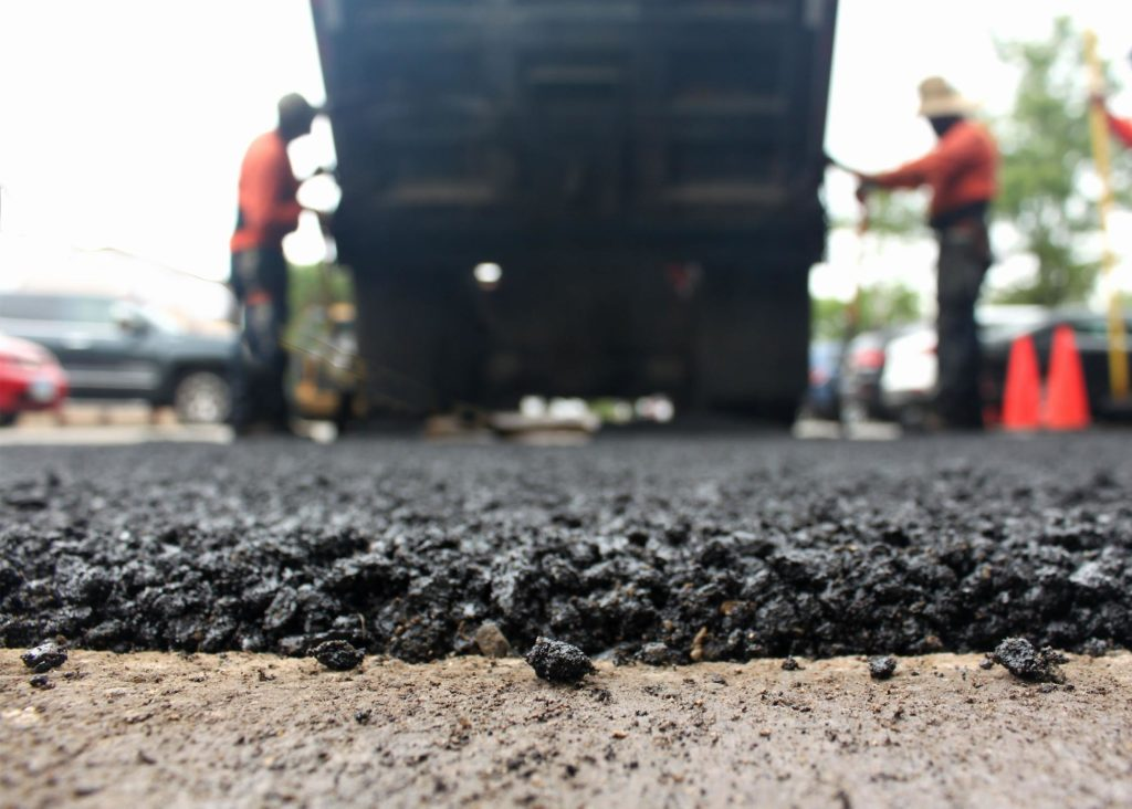 Lock In Your Rate And Avoid Paying More for asphalt
