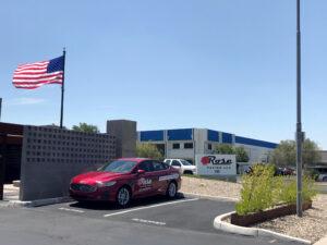 Rose Paving Phoenix Office
